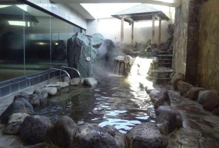 2.古代の湯