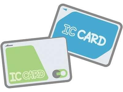 s-ICカード