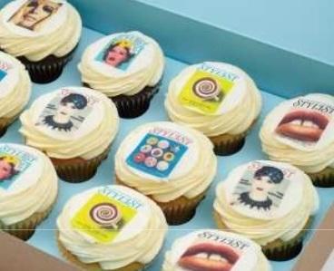 9.Image Cupcakes