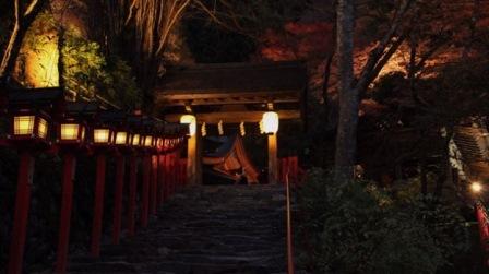 4-1貴船神社