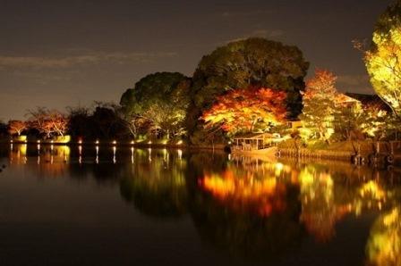 6大本山大覚寺