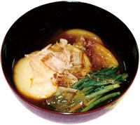 9福井雑煮