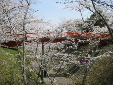 10小見川城山公園