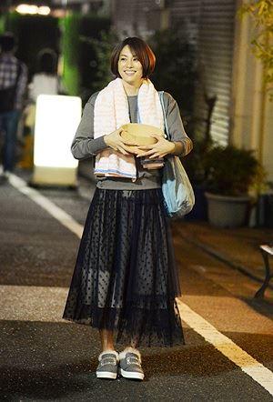 米倉涼子のドラマ衣装やブランド/「ドクターX6」全話まとめ
